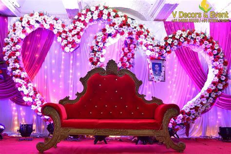 V Decors and Events   Wedding Decorations Pondicherry