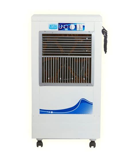 room cooler ram coolers uno 270 room cooler price in india buy ram coolers uno 270 room cooler online