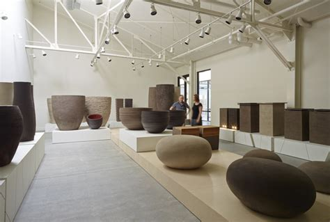 home design showroom with a royal flourish atelier vierkant opens san