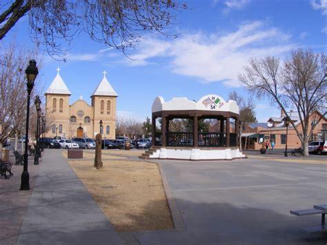 mesilla plaza film las cruces