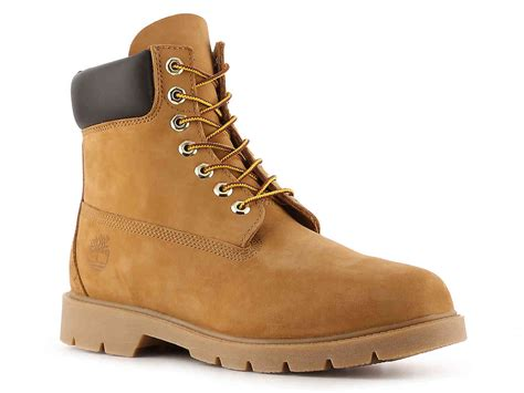 timberland boat shoe boots timberland basic 6in boot men s shoes dsw