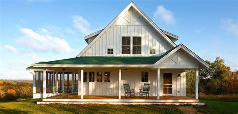 Home Design Board by Board And Batten Style House Plans