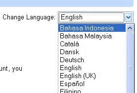 membuat akun google dengan bahasa indonesia buat account gmail referensi dunia usaha kecil menengah