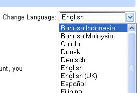 membuat alamat gmail bahasa indonesia bagaimana membuat account gmail tutorial internet