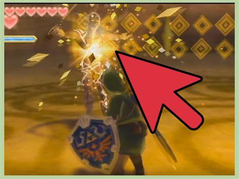 Legend Of Skyward Sword how to beat ghirahim in legend of skyward sword 14