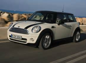 Mini Cooper Is Made By What Company Mini Cooper D Technical Details History Photos On Better