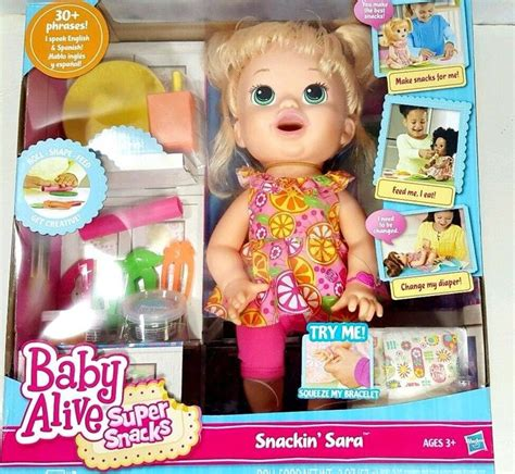 Baby Alive Snack Snackin Boneka Baby Alive Snackin 17 best images about bren s selling friends on pottery handmade