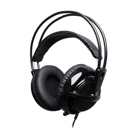 Jual Headset Steelseries Siberia V2 Blue steelseries siberia v2 noir micro casque steelseries sur ldlc