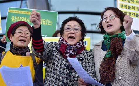 taiwan comfort women comfort women after seoul tokyo entente taiwan wants