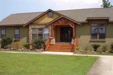 Landscaping Ideas Manufactured Homes Image Gallery Mobile Home Landscaping