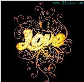 Liebesbriefe Vorlagen Muster liebesbriefe und muster vektor muster kostenlose vector