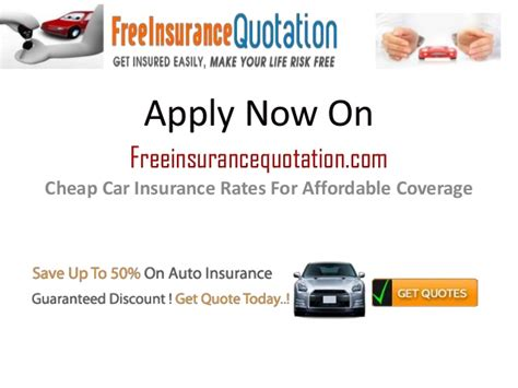 Cars With Cheapest Insurance Rates 2 by Cheap Car Insurance Rates For Affordable Coverage