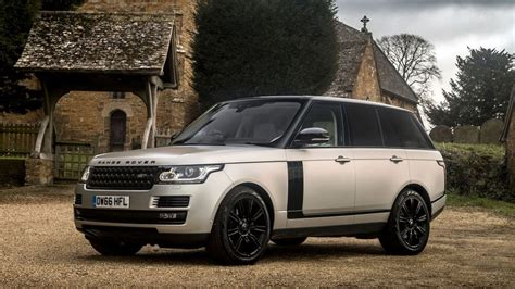range rover back 2016 land rover range rover suv 2016 review auto trader uk