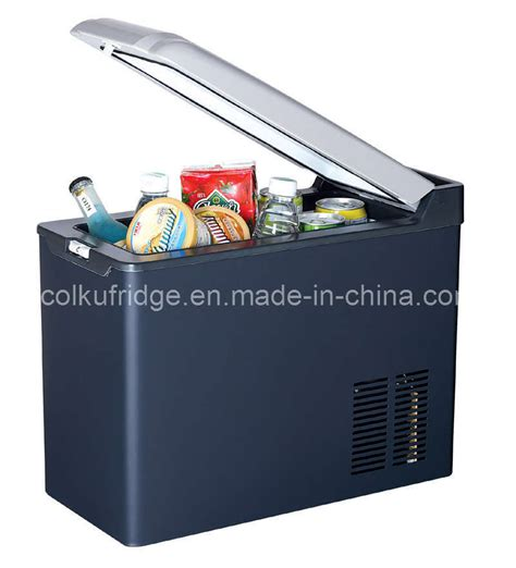 Freezer Box Mini china mini cooler box car fridge 13lt cooler 12v 24v