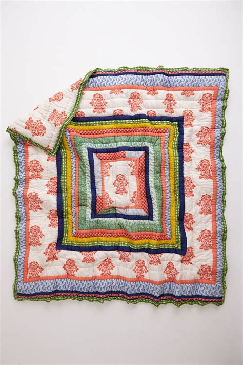 jubilee quilt anthropologie project ideas