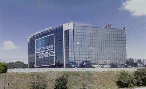 american express sede roma cbre vende la sede di american express