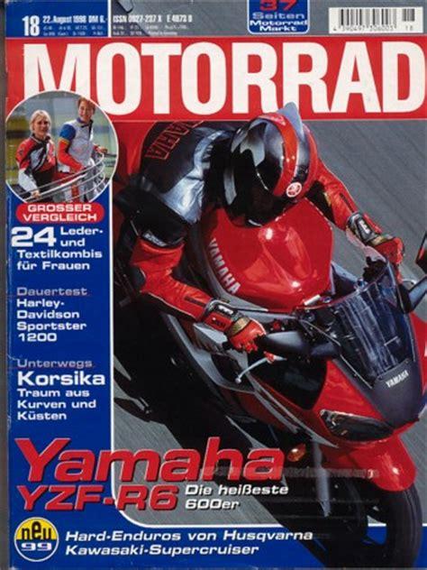 Honda Motorrad Xrv 750 Tuning Shop by Motorradzeitungen Testberichte Gebrauchte
