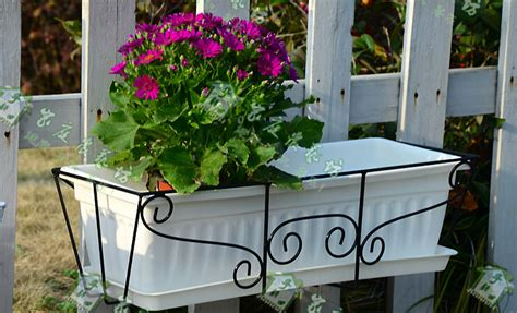 planters that hang on the wall promotion big size iron planter support hang on the wall