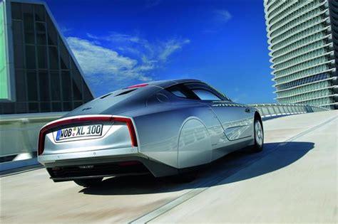 Vw 1 Liter Auto by 2014 Volkswagen Xl1 Hybrid Hiconsumption