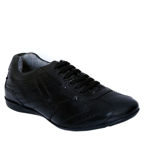 black casual shoes for lemingo black casual shoes price in india buy lemingo