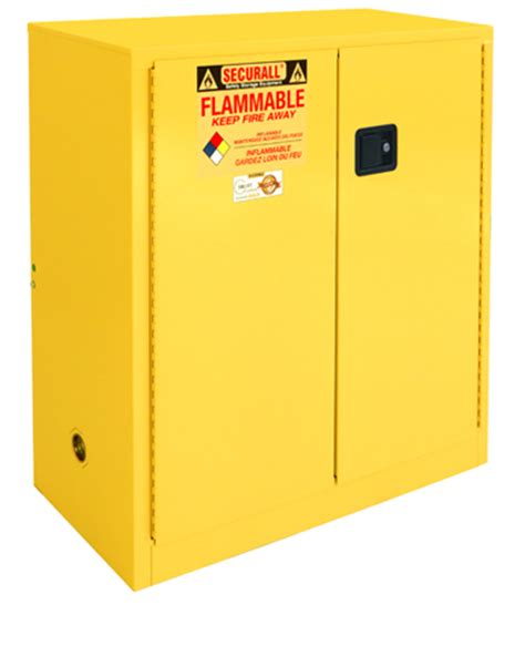 flammable gas storage cabinets flammable storage kl security