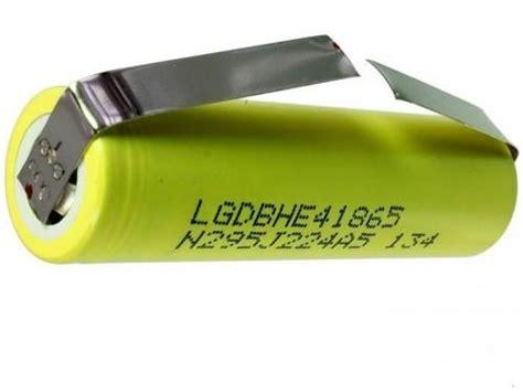 Baterai Lithium Lr18650 2500 Mah recherche 18650 du guide et comparateur d achat