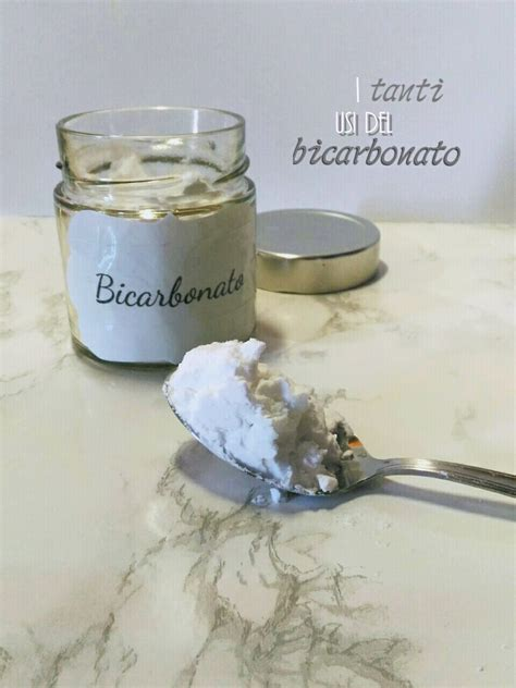 bicarbonato da cucina i tanti usi bicarbonato in cucina dulcis in fundo