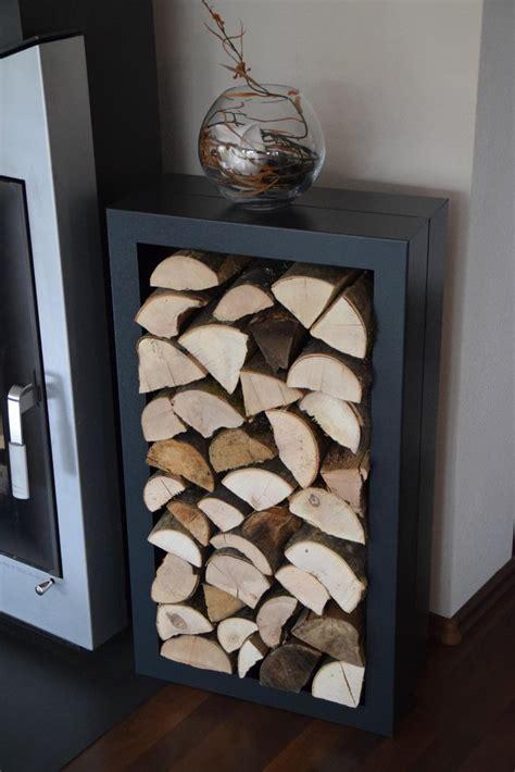 feuerholz gestell kaminholzregal rechteck innenbereich aus metall