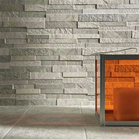 stone interior wall stone wall tile interior design contemporary tile design