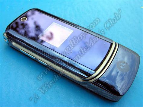 Motorola Razr V4 razr v4 und v5