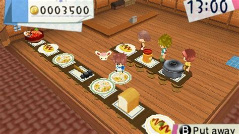 Hometown Story by Set Up Shop With Harvest Moon Creator S Hometown Story