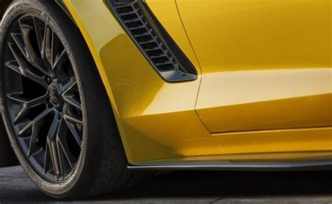 where did the name corvettee from corvette fans great expectations for the 2015