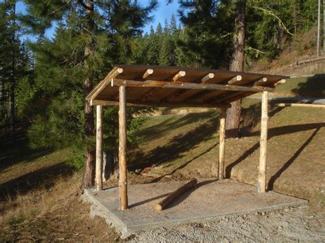 How To Build A Wood Shed Wood Shed Craigland
