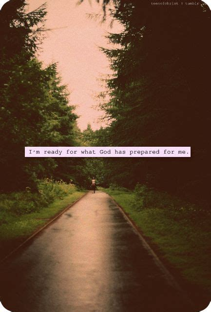 im ready   god  prepared   god thoughts bible verses quotes quotes