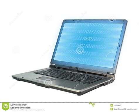 against computer laptop computer stock photo image 10252430