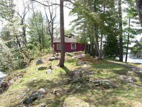Cottages For Sale Charleston Lake by 1000 Islands Cottages