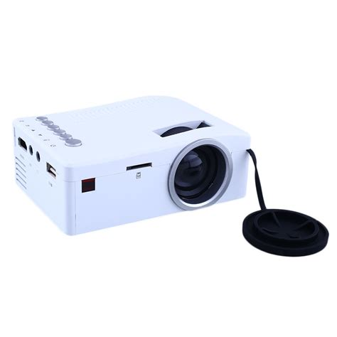 Yg600 1080p Lcd Mini Projector 1080p hd mini projector led home cinema theater multimedia