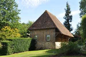 House Image by File Old House Cambremer France Jpg Wikimedia Commons