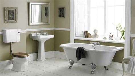 edwardian bathroom design  victoriana magazine
