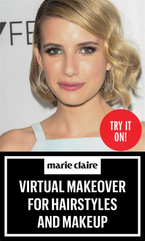 Free Hairstyles Makeovers by Best Makeover Hairstyles Makeup