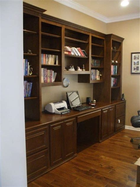 23 new built in home office furniture yvotube