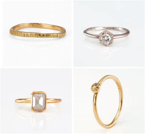 Wedding Bands Unique Design by Unique Wedding Rings