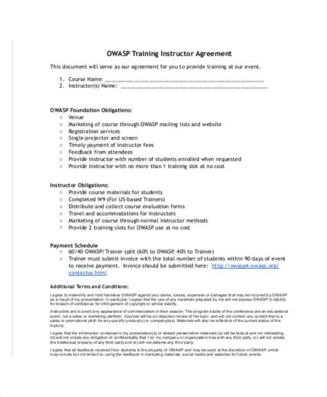 third marketing agreement template 7 non disclosure agreement template purchase