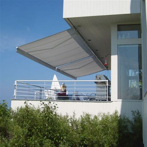 Sun Awnings Retractable by Custom Retractable Awning Retractable Awnings Patio