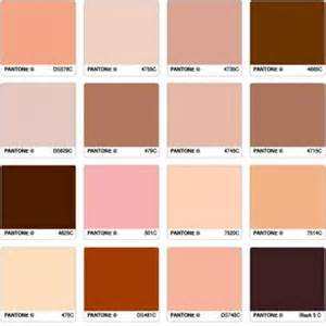 pantone skin color 149 best images about analyzing image skintones color on