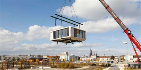 Mikrohaus Deutschland by Verr 252 Ckte 173 Immobilien Welt