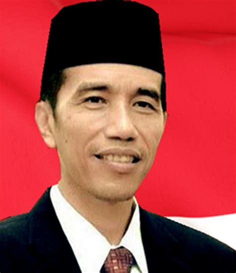 biodata jokowi dan wakilnya gambar presiden ri berwarna dan hitam putih sejarah