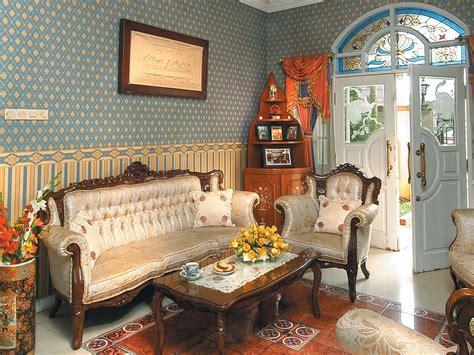 Sofa Ruang Tamu Klasik 23 desain ruang tamu klasik modern rumah impian