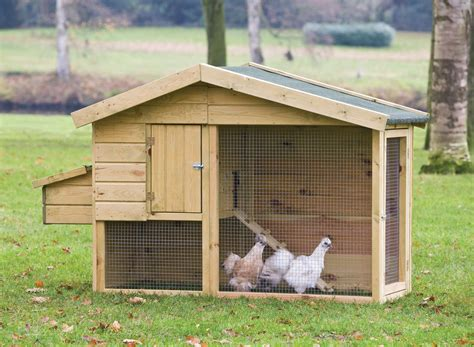 hen s detailed chicken coop plans