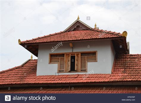 kerala home design tiles traditional architecture of a tiled roof house in kerala